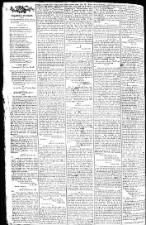 Newspaper prints correspondence leading up to the duel between Alexander Hamilton and Aaron Burr