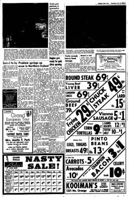 Redlands Daily Facts from Redlands, California on February 19, 1969 · Page 11