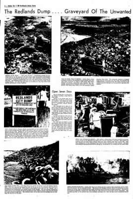 Redlands Daily Facts from Redlands, California on March 9, 1959 · Page 6