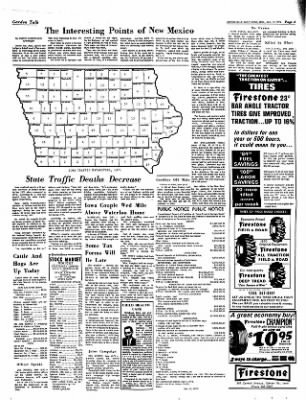 Estherville Daily News from Estherville, Iowa on January 17, 1972 · Page 3