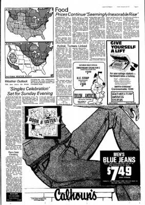 Garden City Telegram from Garden City, Kansas on November 18, 1977 · Page 19