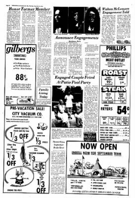 Panama City News-Herald from Panama City, Florida on September 13, 1973 · Page 7