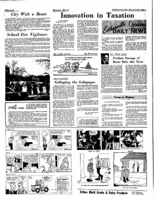 Estherville Daily News from Estherville, Iowa on January 18, 1972 · Page 4