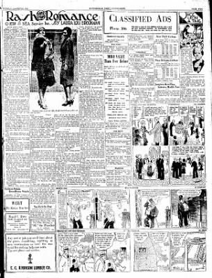 The Courier News from Blytheville, Arkansas on January 14, 1930 · Page 5