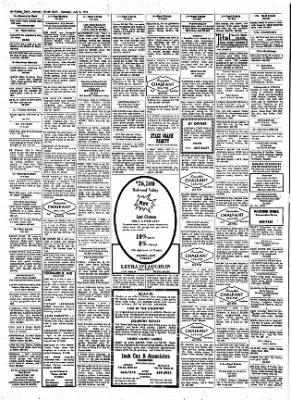 Ukiah Daily Journal from Ukiah, California on July 8, 1974 · Page 10