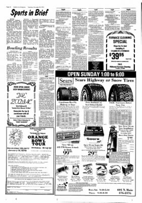 Garden City Telegram from Garden City, Kansas on November 19, 1977 · Page 15