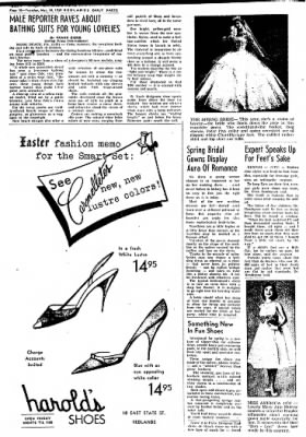 Redlands Daily Facts from Redlands, California on March 10, 1959 · Page 18