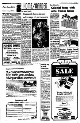 Redlands Daily Facts from Redlands, California on February 21, 1969 · Page 5