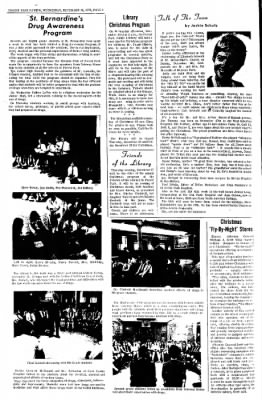 Forest Park Review from Forest Park, Illinois on December 16, 1970 · Page 4