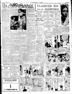 The Courier News from Blytheville, Arkansas on January 15, 1930 · Page 5
