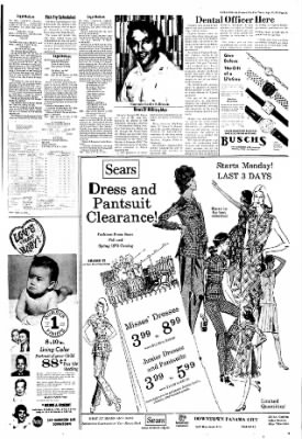 Panama City News-Herald from Panama City, Florida on September 13, 1973 · Page 28