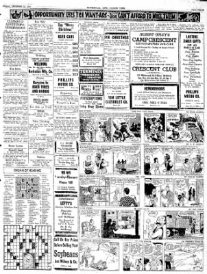 The Courier News from Blytheville, Arkansas on December 22, 1939 · Page 7