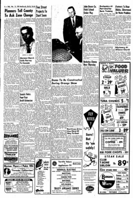 Redlands Daily Facts from Redlands, California on March 11, 1959 · Page 4