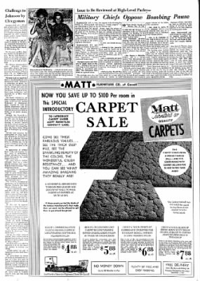 Carrol Daily Times Herald from Carroll, Iowa on November 13, 1967 · Page 10