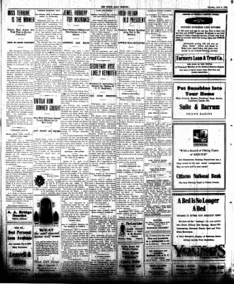 The Tipton Daily Tribune from Tipton, Indiana on April 3, 1930 · Page 8