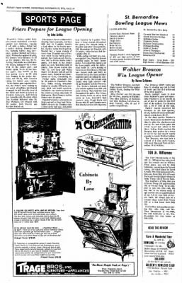 Forest Park Review from Forest Park, Illinois on December 16, 1970 · Page 14