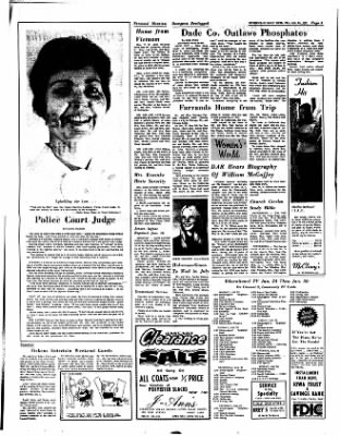 Estherville Daily News from Estherville, Iowa on January 21, 1972 · Page 2