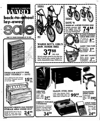 Ukiah Daily Journal from Ukiah, California on July 9, 1974 · Page 30