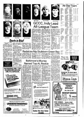 Garden City Telegram from Garden City, Kansas on November 22, 1977 · Page 7