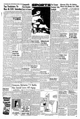 Redlands Daily Facts from Redlands, California on March 12, 1959 · Page 10