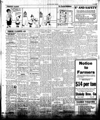 The Tipton Daily Tribune from Tipton, Indiana on April 7, 1930 · Page 7