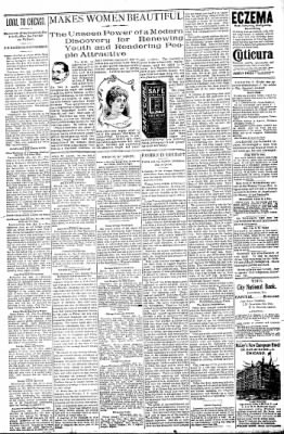 Logansport Pharos-Tribune from Logansport, Indiana on January 12, 1898 · Page 18