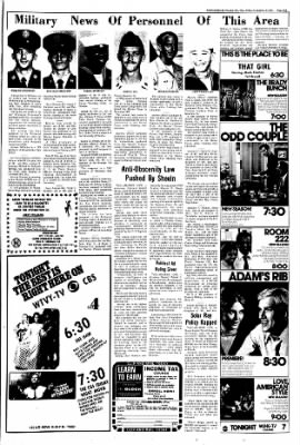 Panama City News-Herald from Panama City, Florida on September 14, 1973 · Page 12