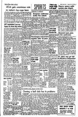 Redlands Daily Facts from Redlands, California on February 25, 1969 · Page 9
