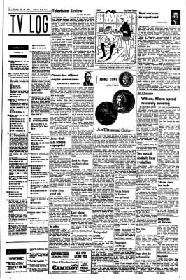 Redlands Daily Facts from Redlands, California on February 25, 1969 · Page 10