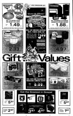 Garden City Telegram from Garden City, Kansas on November 22, 1977 · Page 31