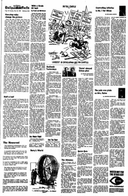 Redlands Daily Facts from Redlands, California on February 25, 1969 · Page 12