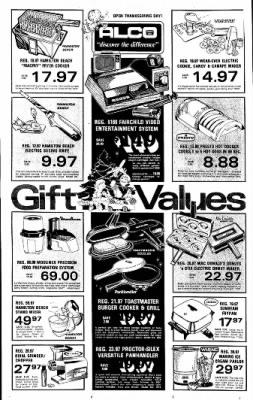 Garden City Telegram from Garden City, Kansas on November 22, 1977 · Page 33