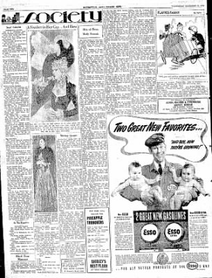 The Courier News from Blytheville, Arkansas on December 27, 1939 · Page 2