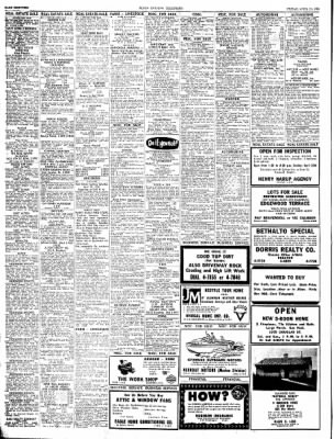 Alton Evening Telegraph from Alton, Illinois on April 23, 1954 · Page 18