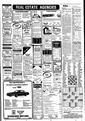 Garden City Telegram from Garden City, Kansas on November 23, 1977 · Page 15