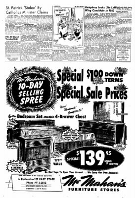 Redlands Daily Facts from Redlands, California on March 16, 1959 · Page 7