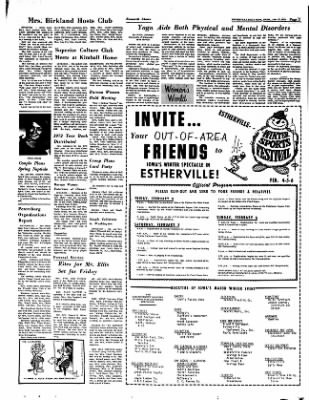Estherville Daily News from Estherville, Iowa on January 27, 1972 · Page 2