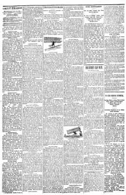 Logansport Pharos-Tribune from Logansport, Indiana on January 12, 1898 · Page 20
