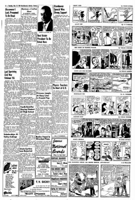 Redlands Daily Facts from Redlands, California on March 17, 1959 · Page 6