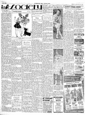 The Courier News from Blytheville, Arkansas on December 29, 1939 · Page 2
