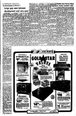 Redlands Daily Facts from Redlands, California on February 27, 1969 · Page 10