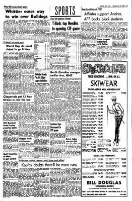 Redlands Daily Facts from Redlands, California on February 27, 1969 · Page 13