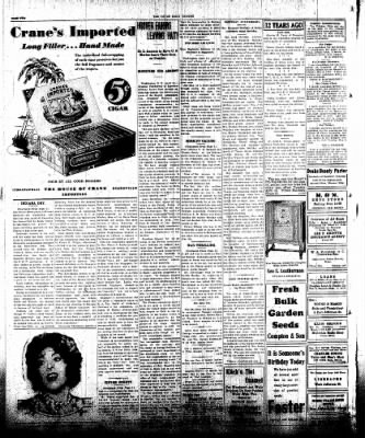 The Tipton Daily Tribune from Tipton, Indiana on April 14, 1930 · Page 2