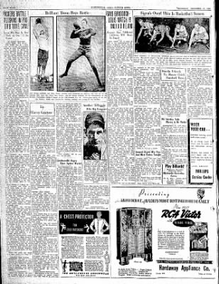 The Courier News from Blytheville, Arkansas on December 10, 1936 · Page 8