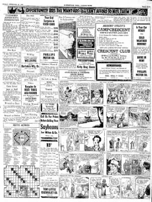The Courier News from Blytheville, Arkansas on December 29, 1939 · Page 5