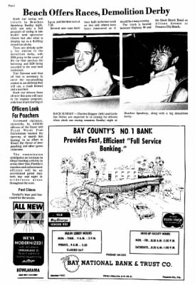 Panama City News-Herald from Panama City, Florida on September 15, 1973 · Page 18