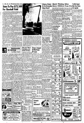 Redlands Daily Facts from Redlands, California on March 18, 1959 · Page 4