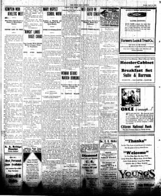 The Tipton Daily Tribune from Tipton, Indiana on April 14, 1930 · Page 6