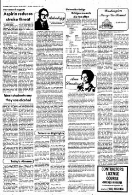 Ukiah Daily Journal from Ukiah, California on January 22, 1978 · Page 10