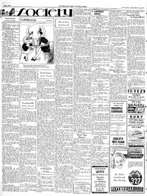 The Courier News from Blytheville, Arkansas on December 30, 1939 · Page 2